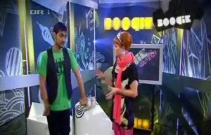 Waqas - DR1's Boogie